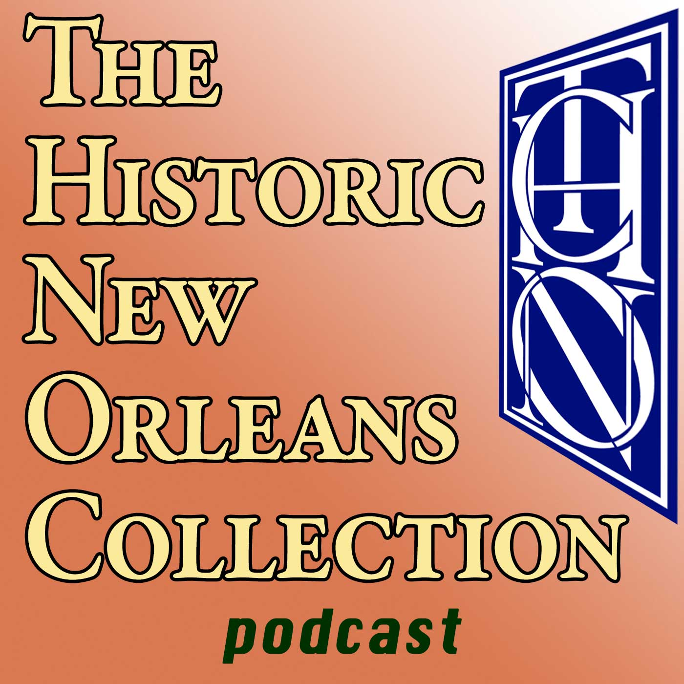 New orleans history history podcasts for Empire antiques new orleans