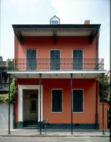 photo of Toulouse St. Townhouse