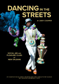 Dancing in the Streets book cover