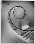 C.J. Laughlin photo, The Autonomous Spiral, Number Two