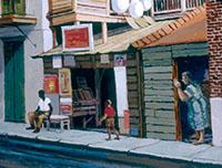 French Quarter Life