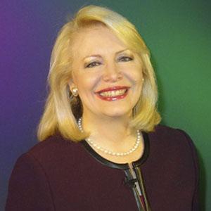 Peggy Scott Laborde