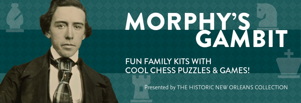 Morphy's Gambit