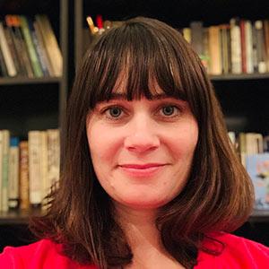 Libby Neidenbach