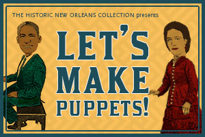 Let's Make Puppets!
