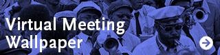 Virtual Meeting Wallpaper