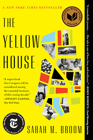 The Yellow House by Sarah Broom