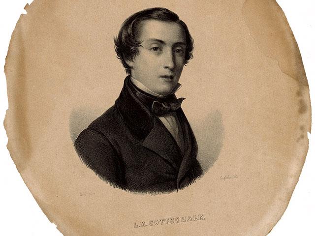 L. M. Gottschalk