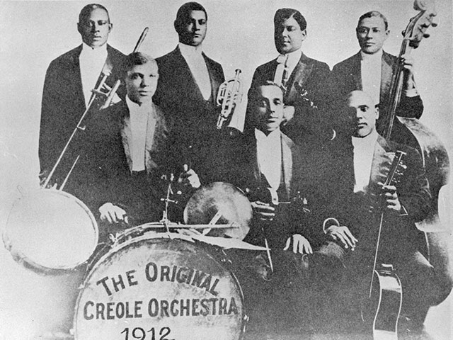 The Original Creole Orchestra