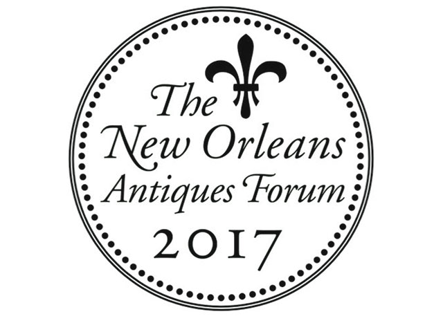 The New Orleans Antiques Forum 2017