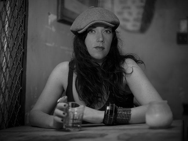 Dana Abbott; photograph by K & D Photography