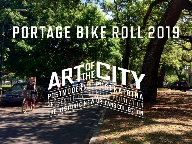 Portage Bike Roll 2019