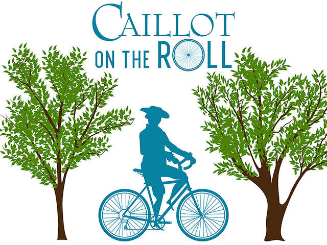 Caillot on the Roll