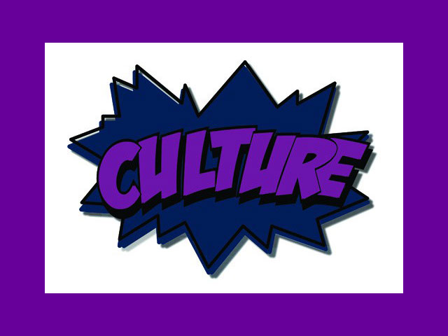 Culture Collision logo
