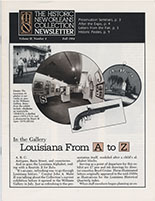 Louisiana from A to Z