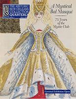 A Mystical Bal Masqué: 75 Years of the Mystic Club