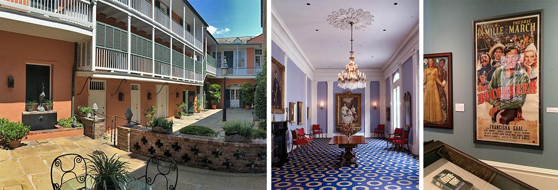 visit the premier museum on new orleans history the historic new