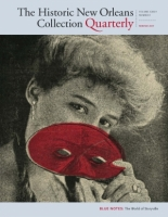 image of THNOC Quarterly cover