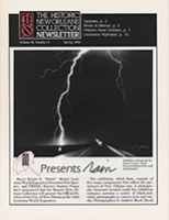 THNOC Presents Rain
