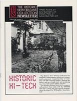 Historic Hi-Tech