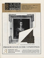 Preservation Guide 3: Paintings