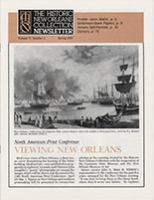 North American Print Conference: Viewing New Orleans