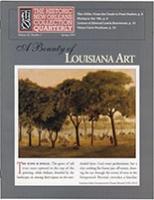 A Bounty of Louisiana Art