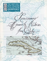 Louisiana's Spanish Archives from Cuba