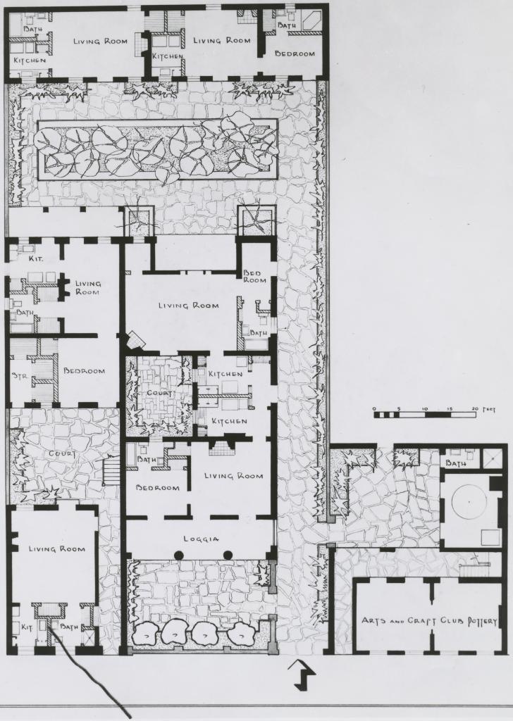 The Collins C Diboll Vieux Carr 233 Survey Property Info