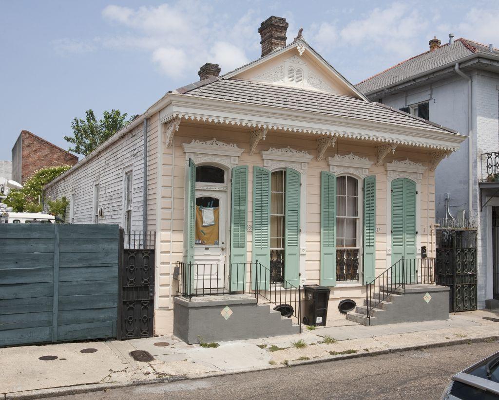 Property The Collins C Diboll Vieux Carr